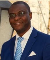 Mr. Kenneth Efetobor IZOMOH