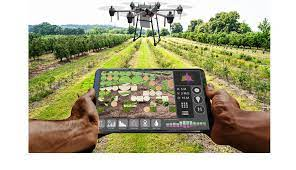 Agric tech image