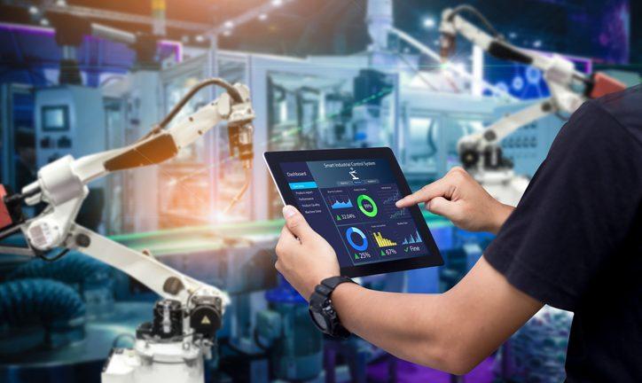 Smart Manufacturing image 2