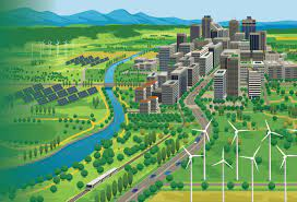 smart city -Environment image 1